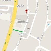 Petíció a Bajcsy-Zsilinszky utca lezárt szakaszának újranyitásáért!