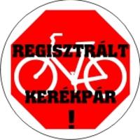 Kezdeményeztük, hogy Dunakeszin is legyen kerékpár nyilvántartás a lopások ellen!