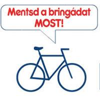 Bevált lopásvédelmet kaptak a biciklisek