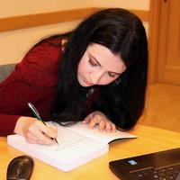 Vastag Andrea rádió-beszélgetése Csinszkáról a Kossuth Rádióban (I. rész, 2018. április 27.)