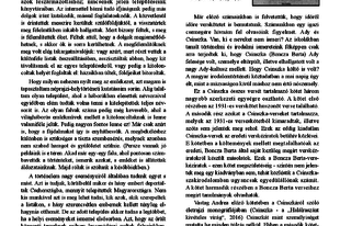 """Kritika Vastag Andrea """"Szivem véresre szétzúzott játék..."""": Csinszka összes verse elemző tanulmányokkal című könyvéről a Kürtös című felvidéki közéleti havilapban"""