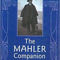 ''DOCX'' The Mahler Companion. Bahia Voice origen consejos acuerdos Detailed without