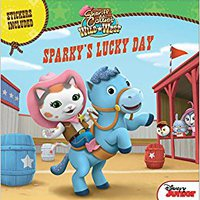 Sheriff Callie's Wild West Sparky's Lucky Day Free Download