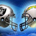 Beharangozó: Chargers - Raiders