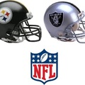 Raiders - Steelers ma este