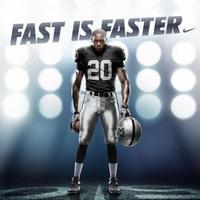 A következő évi Oakland Raiders mez