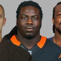 Szerdán három játékost szerződtetett a csapat