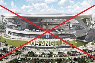 Nem költözünk Los Angelesbe!