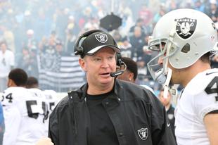 Újabb rossz hír, a hírek szerint nem tér vissza az offensive koordinátorunk