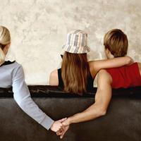 Párkapcsolatok és a megcsalás.