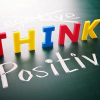 legyél pozitív, kerüld a negatív embereket!