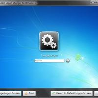 Windows 7 - Üdvözlőképernyő hátterének megváltoztatása