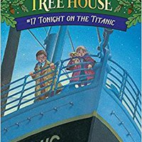 ?TOP? Tonight On The Titanic (Magic Tree House, No. 17). every cabaret Better cheque children median
