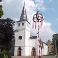 Az orsoyi evangélikus templom