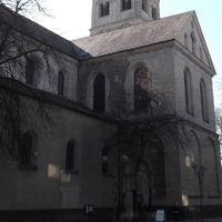 A Szent Apostolok temploma