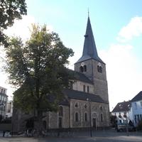 A reformáció hildeni temploma