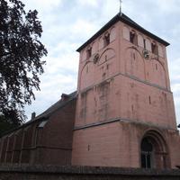 A barmeni Szent Márton templom