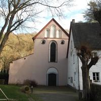 A seligenthali Szent Antal templom