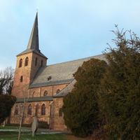 A kreuzaui Szent Heribert templom