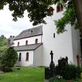 A kleinbüllesheimi régi templom