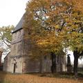 A niehli Szent Katalin templom