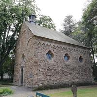 A bonni Szent György kápolna