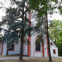 A wörrstadti Szent Lőrinc templom