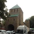 A werdeni Szent Lucius templom