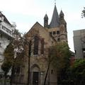 A kölni Nagy Szent Márton templom