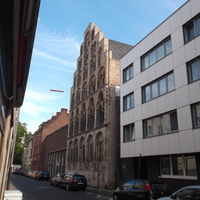 Az Overstolzenhaus