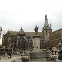 A Liège-i Szent Pál székesegyház