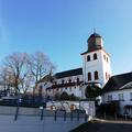 A meinerzhageni evangélikus templom