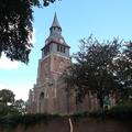 A kranenburgi Péter-Pál templom