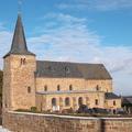 A bergi Szent Kelemen templom