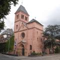 A wormsi Szent Márton templom