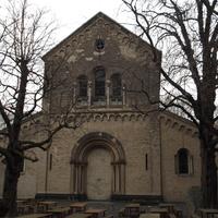 A kölni Szent Cecília templom