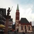 A frankfurti Szent Miklós templom