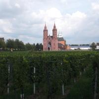 A wormsi Mária-templom