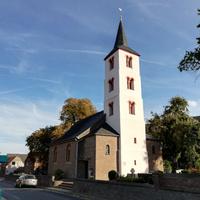 A bettenhoveni Szent Pongrác templom
