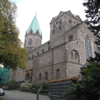 A werdeni Szent Ludger templom