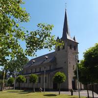 Az oekoveni Szent Briktius templom
