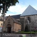 A kölni Szent György templom