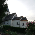A muffendorfi Szent Márton templom