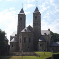 Sint Odiliënberg templomai