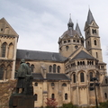 A roermondi kolostori templom
