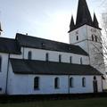 A drolshageni Szent Kelemen templom