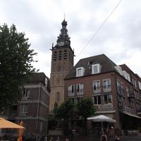 A nijmegeni Szent István templom