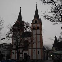 A koblenzi Florinskirche