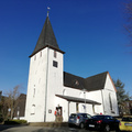 A lieberhauseni tarka templom