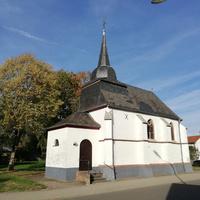 A hölleni Szent Katalin kápolna
